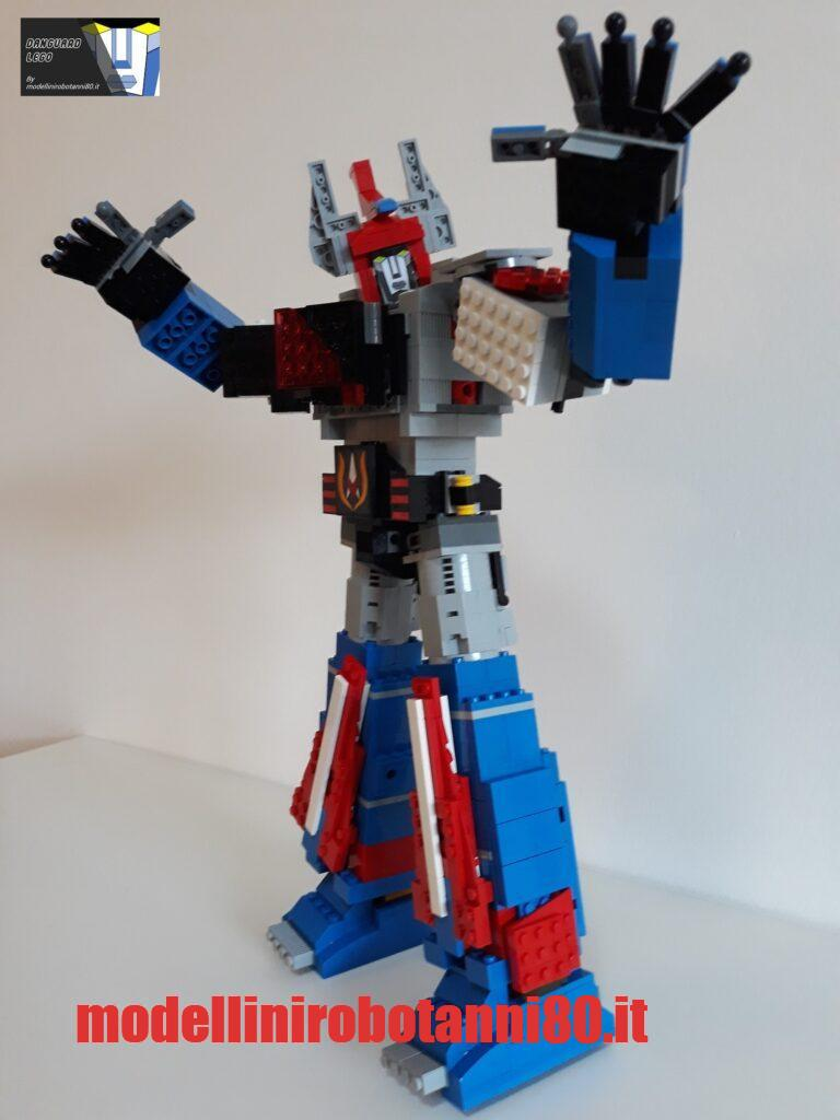 DANGUARD LEGO JUMBO ARTICOLAZIONI