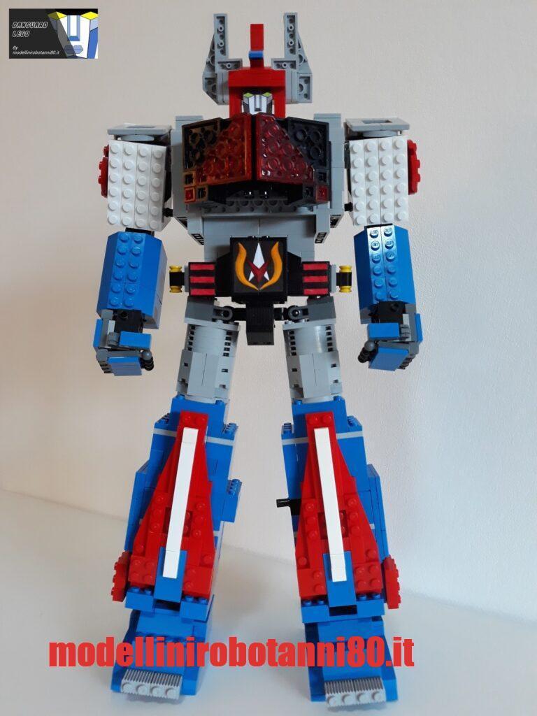 DANGUARD LEGO