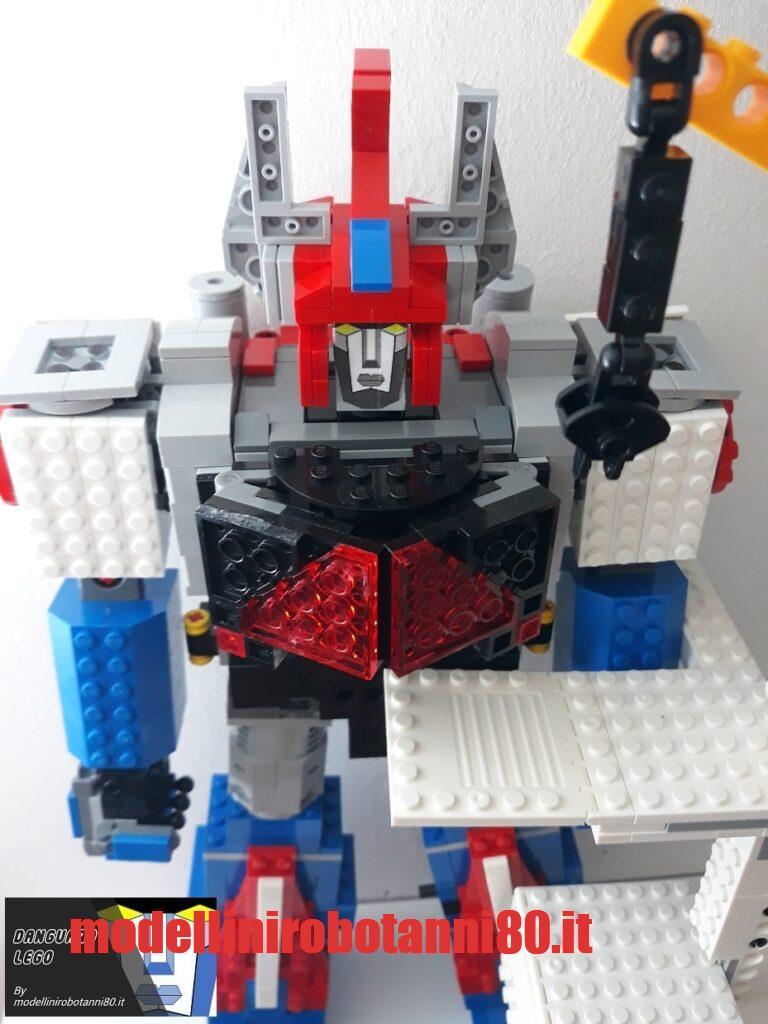 modellino Danguard LEGO