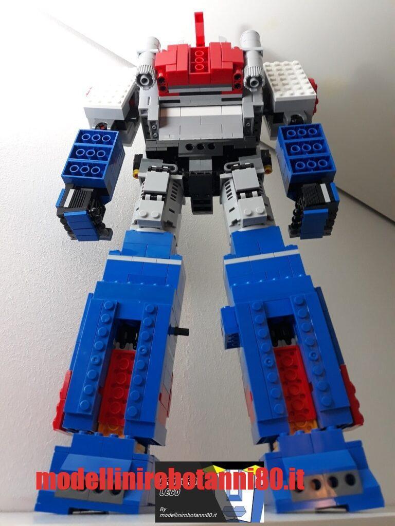 Robot Danguard LEGO