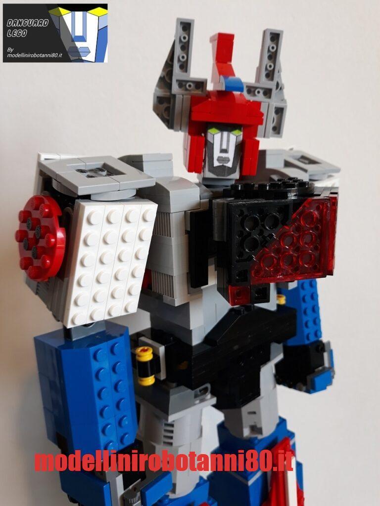 Danguard LEGO 40 CM